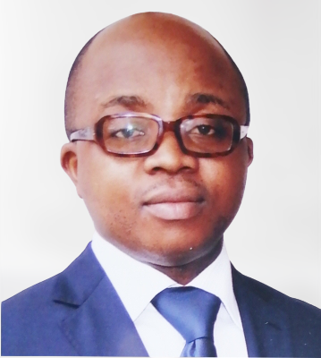 STEPHEN OGBOKO , MANAGING DIRECTOR -INTERCONTINENTAL MARKETING & COMMUNICATION CONSORTIUM LIMITED
