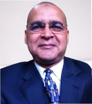 Hussein Amin - Chairman